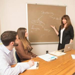 Dissertation research improvement grant