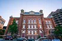Franklin School building
