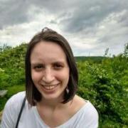 photo of Lauren Salig